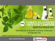 Norex Flavours Private Limited Uttar Pradesh India