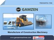 Gamzen Plast Private Limited Maharashtra  India