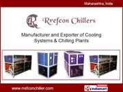 Rrefcon Chiller Maharashtra  India