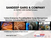 Sandeep Garg And Company Haryana India