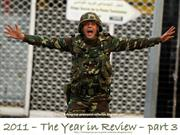2011 - The Year in Review (part 3)