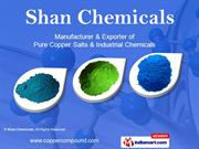 Shan Chemicals Maharashtra India