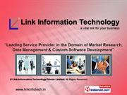 Link Information Technology Private Limited Delhi India