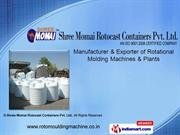 Shree Momai Rotocast Containers Pvt Ltd. Gujarat India