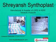 Shreyansh Synthoplast Gujarat  India
