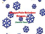 DragonVale-Reindeer Dragon