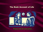 Bank Account