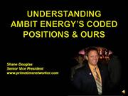 Ambit Energy Leadership Coding Bonus Compared