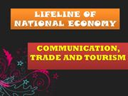 LIFELINE OF NATIONAL ECONOMY