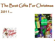 Best Christmas Gifts for the season