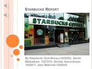 Starbucks Report(inc voice)