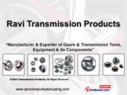 Ravi Transmission Products Maharashtra India