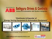 Sathguru Drives And Controls Tamil Nadu India