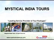 Mystical India Tours New Delhi India
