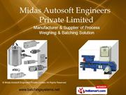 Midas Autosoft Engineers Private Limited Maharashtra India
