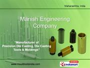 Manish Engineering Company Maharashtra  India
