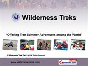 Wilderness Treks Pvt. Ltd. New Delhi INDIA
