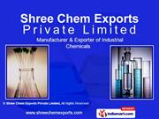 Shree Chem Exports Private Limited Maharashtra  India