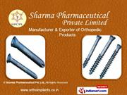 Sharma Pharmaceutical Pvt. Ltd Gujarat  India