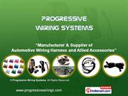 Progressive Wiring Systems Jharkhand India