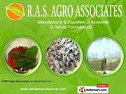 RAS Agro Associates Maharashtra India