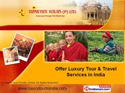 Trinetra Tours Private Limited  New Delhi  India
