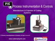 Process Instrumentation  Controls Gujarat India
