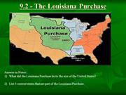 9.2_Louisiana Purchase_Lewis_Clark
