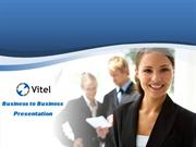 VI-Tel Business to Business Presentation