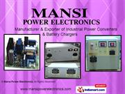 Mansi Power Electronics Maharashtra India