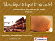 Takions Export & Import Private Limited Kerala  India