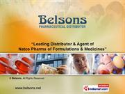 Belsons New Delh India