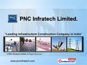 PNC Infratech Limited Uttar Pradesh India