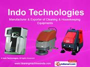 Indo Technologies Delhi India