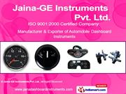 Jaina-GE Instruments Pvt. Ltd Chandigarh India