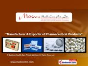 Medicon Health Care Private Limited Maharashtra India