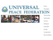 Universal Peace Federation Update December 2011