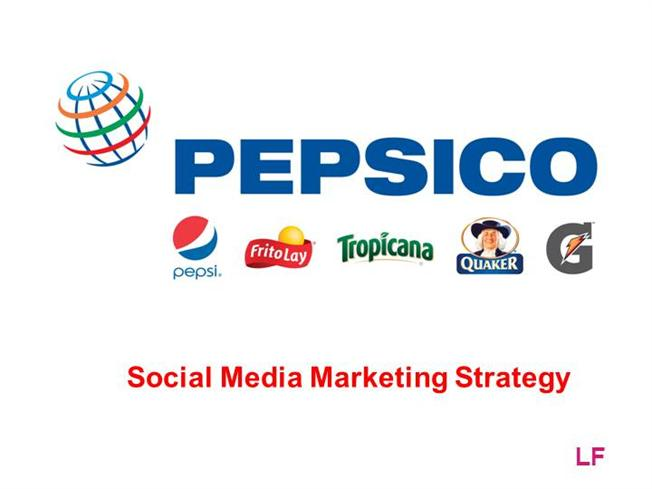 Pepsico-Ppt-101129161348-Phpapp02 |authorSTREAM