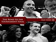 B. Andre Ward vs Carl Froch Live Streaming Online Boxing HD