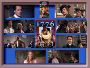 1776 Jeopardy Game