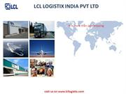 lcl logistix business profile and presentation