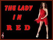 33 The lady in red from Valeriu Margescu