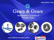 Gears And Gears Maharashtra India