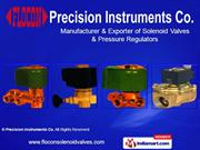 Precision Instruments Co Maharashtra India
