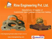 Rine Engineering Private Limited Himachal Pradesh India