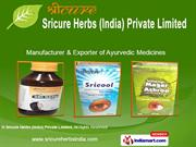 Sricure Herbs  Private Limited Haryana India