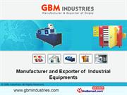 GBM Industries Delhi India