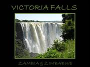 Victoria Falls  Southern Africa