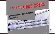 Nippon Linear Shaft Motor Product Presentation 2011 in English and Ger