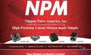 Nippon Pulse High Precision Linear Motion made Simple Presentation 200
